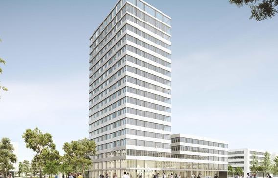 Bild: KSP Jürgen Engel Architekten