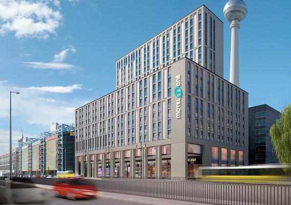Ivg Berlin