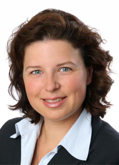 Mareike Lechner.
