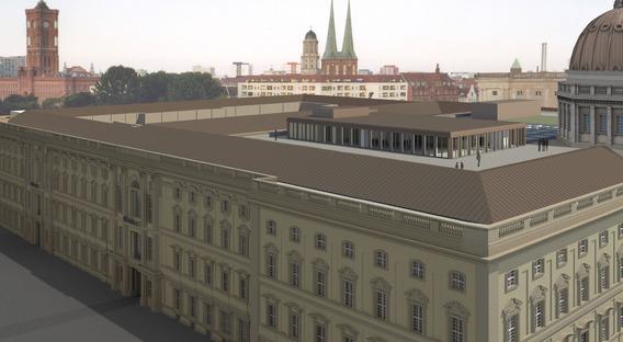 Bild: Stiftung Berliner Schloss-Humboldtforum