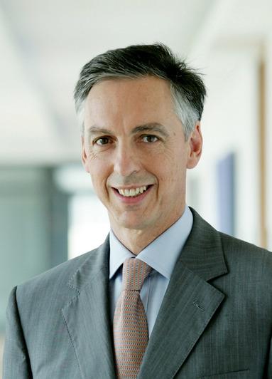 Dr. Louis Hagen.