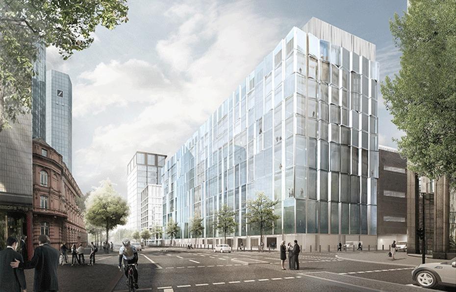 Abc Bank Frankfurt