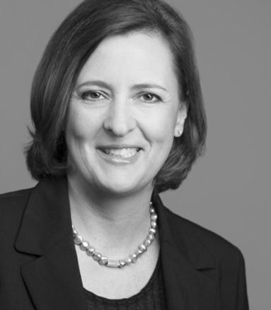 Nicole Heizmann.