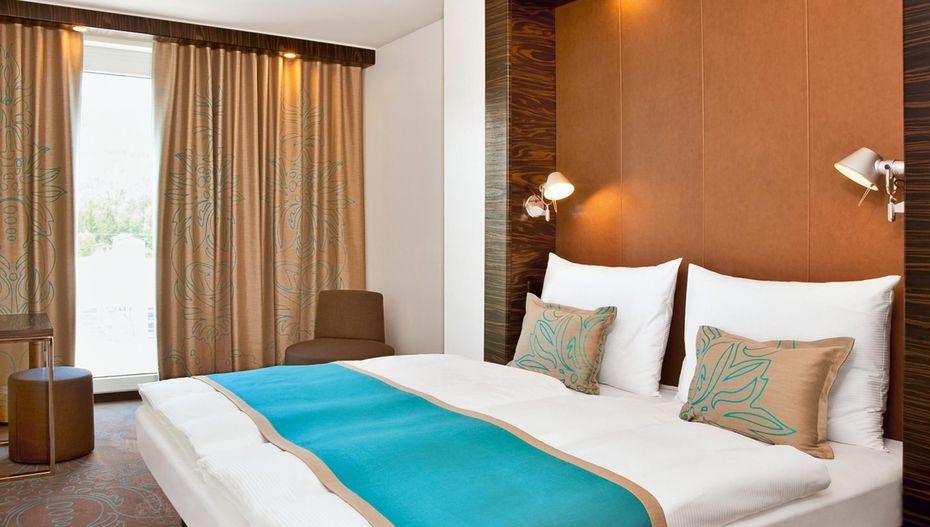 Rekorde auf dem k lner hotelmarkt for Betten motel one