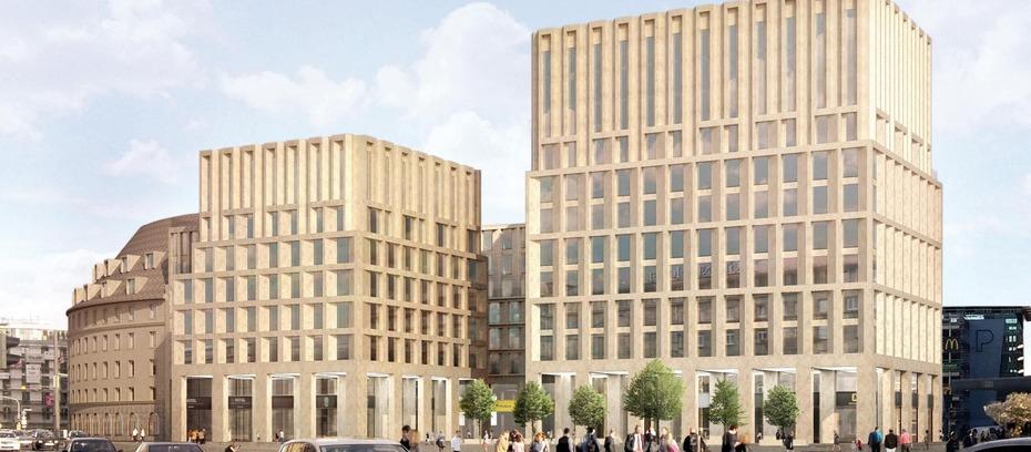 Die milliarde ist schon in sichtweite - Architekturburo berlin ...