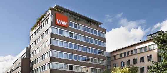 Bild: W&W Wüstenrot & Württembergische