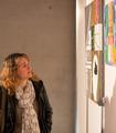 Strenger: Rohbau trifft Pop-up-Galerie