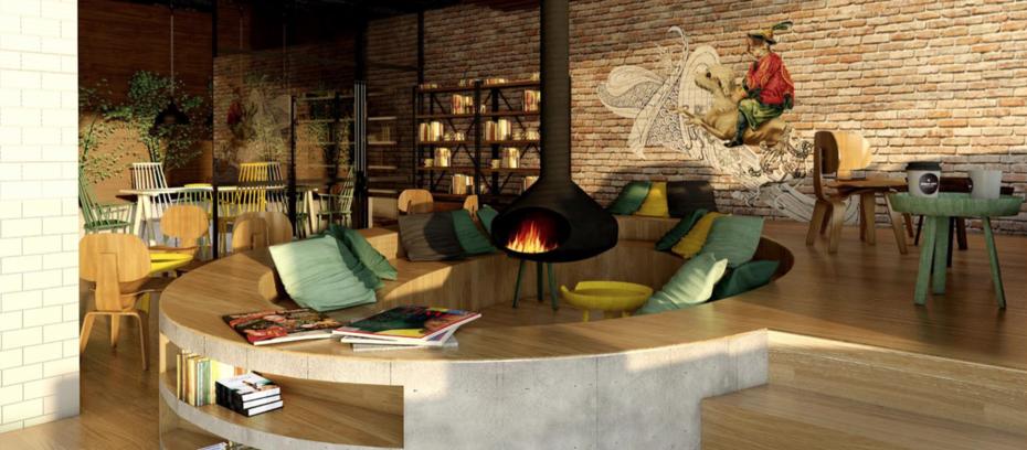 Althoff startet in k ln mit budgetmarke urban loft for Designhotel norddeutschland