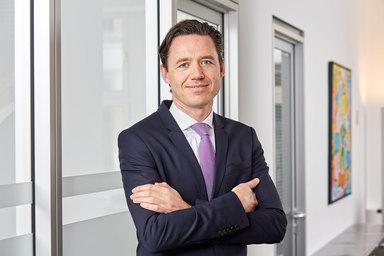 Oliver Grossmann.