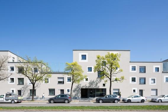 Bild: Stefan Müller-Naumann Architekturfotografie