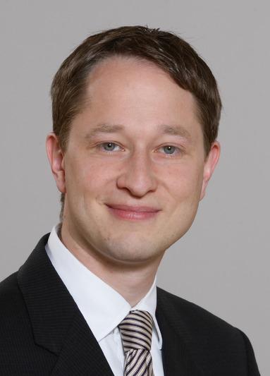 Florian Sander.