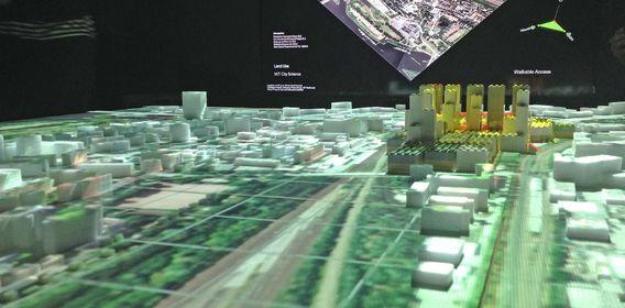 Bild: HafenCity-Universität