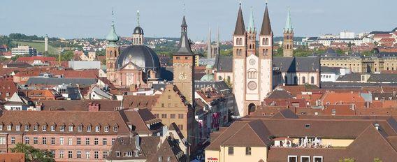 Bild: Congress-Tourismus-Würzburg/A. Bestle