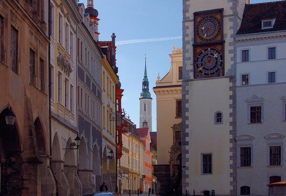 Bild: Europastadt GörlitzZgorzelec