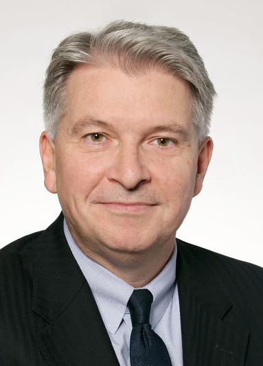 Hanns-Joachim Fredrich.