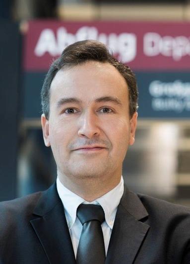 Daniel Abbou.