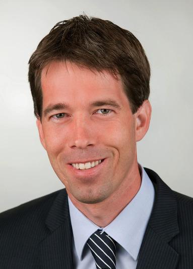 Markus Berger.