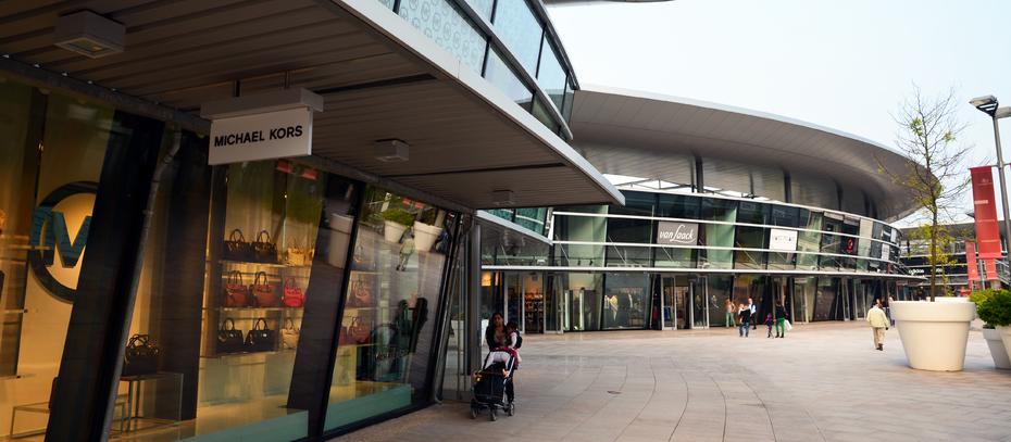 Designer Outlet Wolfsburg ist verkauft