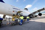 Bild: Fraport Foto Team/Stefan Rebscher