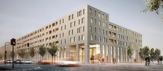 Bild: CA Immo/römer partner architektur
