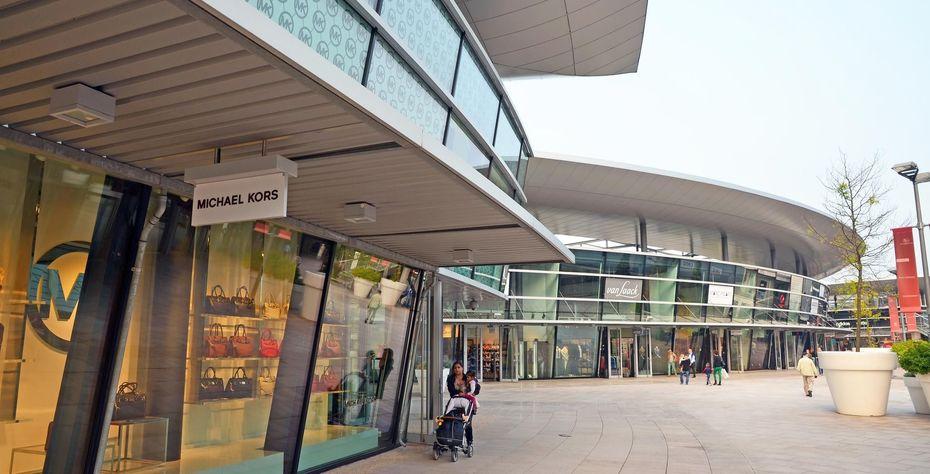 """Designer Outlet Wolfsburg """"exorbitant teuer"""" verkauft"""