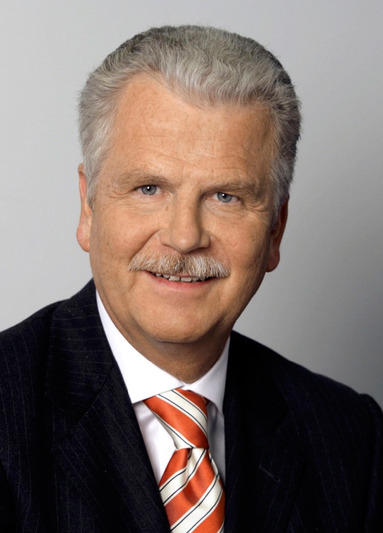 Günter Rudloff.