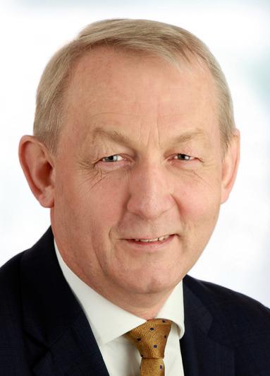 Douglas Edwards.