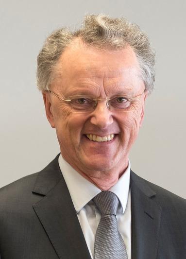 Wolfhard Binder.