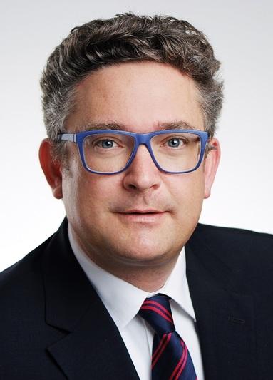 Gregor Böhme.