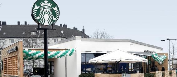 Bild: Starbucks