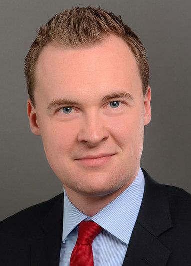 Jan Henningsen.