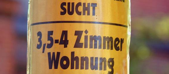 Baugenehmigungen in München stagnieren