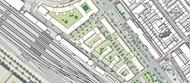 Mannheim: Eyemaxx investiert 160 Mio. Euro auf dem Postareal