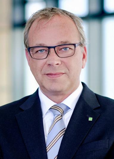 Andreas Burmeister.