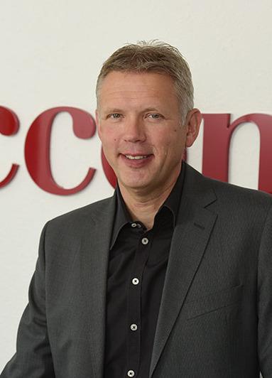 Christoph Heckmann.