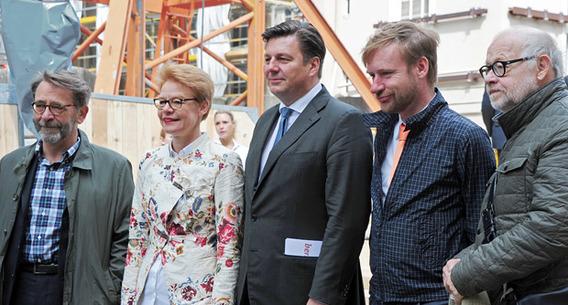 Bild: Senat Berlin