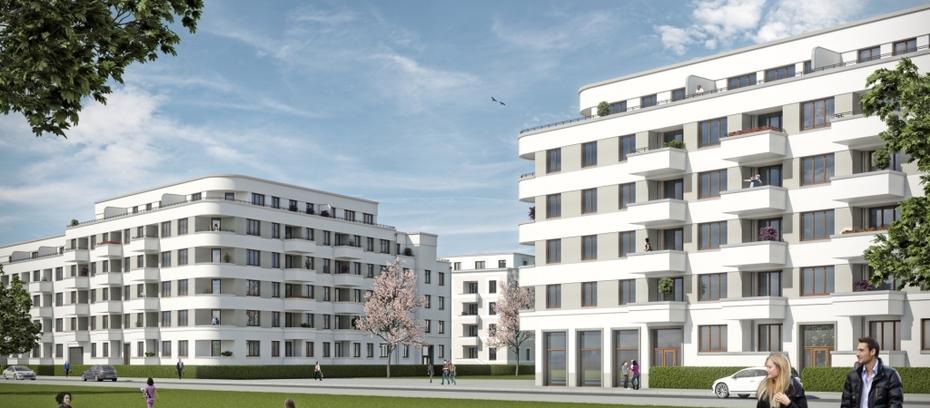 berlins kommunale lassen wohnungen bauen. Black Bedroom Furniture Sets. Home Design Ideas