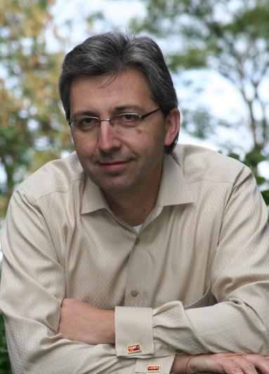 Stefan Loipfinger.