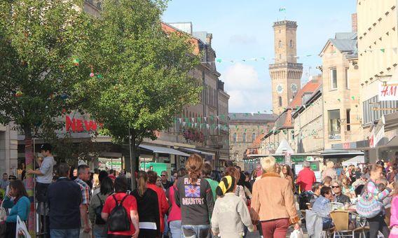 Bild: Stadt Fürth/Norbert Mittelsdorf
