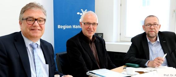 Bild: Region Hannover