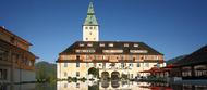 Deutsche Tophotels mit sattem Umsatzplus