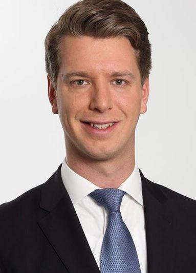 Micha-Manuel Bues.