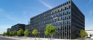 Triuva kauft Frankfurter Bürohaus Meandris