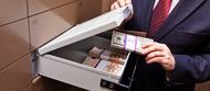 Geldwäsche: Dünne Zahlen und unklares Regelwerk