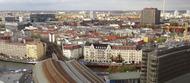 Vergleichsmieten von Wohnungen steigen um 1,8%