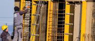 Zahl der Wohnungsbaugenehmigungen sinkt in Rhein-Main
