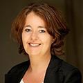 Petra Höfels,Projektleiterin
