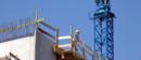 Milde Temperaturen bescheren dem Bau ein starkes Quartal