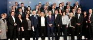 EU-Minister schließen Städte-Pakt