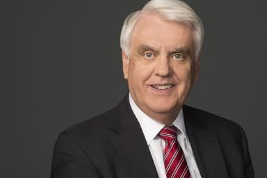 Gibt sein Amt ab: Rolf Kornemann, Präsident von Haus & Grund.